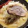 美味しい味噌ラーメン♪萬馬軒☆西武新宿店
