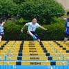 6月27日 秋田県少年少女陸上競技大会