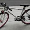 最強の節約手段『自転車通勤』 年間10万円の節約に!(H31.4.16検証追記)