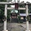 古城訪問記 曳馬城(静岡県浜松市)