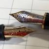 金の斧、鉄の斧の話はなんかピンとこない。金ペンのエフィカシーについて。