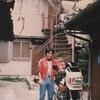 毎日更新 1984年 バックトゥザ 昭和59年7月22日 日本一周 バイク旅  23歳  ホンダCL400 タイムスリップブログ シンクロ 終活