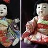 人形の着物