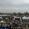 30㎞の絶壁!初フルマラソン(2013年板橋Cityマラソン)