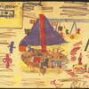 ユダヤ人収容所の子どもが描いた絵 熊谷で27年ぶり展示;埼玉 - 東京新聞(2018年5月26日)