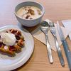 【清澄白河】ブルーボトルコーヒー1号店、フラッグシップカフェにやってきました!他の店舗も一部紹介!!