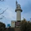 石見大崎鼻灯台と灯台からの眺望①:島根県江津市