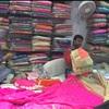 インドで民族衣装を買ってみた。国際結婚ならでは、印日スタイル結婚式。