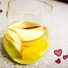 夏にぴったり☆白ワインでサングリア!