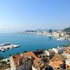 【旅】クロアチア縦断⑤~過去と現在が交わる街スプリット~