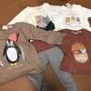 【3歳&11ヶ月】ZARAとNextで子供服を買いました