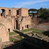 2019年ローマ旅行:パラティーノの丘 ~皇帝の宮殿~