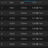 【RACE REPO】 FROSTBITE!