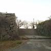 筑前52万石を治める黒田家の大城址福岡城(日本百名城第85番)