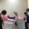 美容医療の院内研修