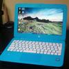 HP Stream 11-y000で初のブログ投稿