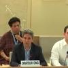 第40回人権理事会:すべての人権の促進および保護に関する一般討論を継続