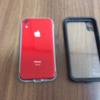 iphone XR 360度フルカバー保護ケース購入。 店員おすすめのケースと保護フィルムを捨てた話。