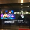 THE BRIAN SETZER ORCHESTRA 結成25周年JAPAN TOUR@OSAKA