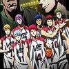 【店舗別特典あり】「劇場版 黒子のバスケ LAST GAME」Blu-ray & DVD発売決定!