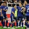 強い強いサッカー日本代表♪