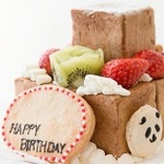 函館で誕生日ケーキを買うなら!絶対におすすめしたいケーキ屋さん5選