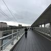 大船駅前を歩く