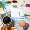 ポストコーヒー postcoffee