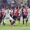 【採点】 2018/19 セリエA第30節 カリアリ対ユベントス