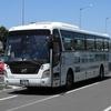 鹿児島交通1402号車(鹿児島空港リムジン)