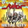 RAVEN 『Metal City』
