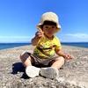 子供と行ける釣り エサ入手問題について