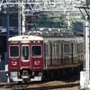 阪急、今日は何系?351…20201221