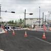 【街歩き】開通日の東八道路を見に行こう(開通直前編)