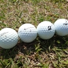 ゴルフってボールで変わりますか? Ver.2