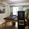 CS60は施術者の健康も良くする件について:新しいスタジオ完成しました!