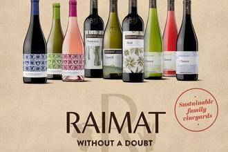 コスパ◎ミシュランレストラン御用達♪ワンランク上のスペインワイン「ライマット(RAIMAT)」