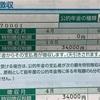 住民税20万円で非消費支出は確定