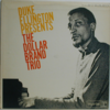Duke Ellington Presents The Dollar Brand Trio (1965) 柔らかなタッチで端正な音
