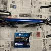 週末はコロナで巣籠もり 自転車の整備と東京マラソン