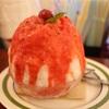 トマトピンスをいざ実食@東京ピンス