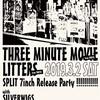 次回3MMライブ3/2(土)徳島