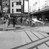 新宿でひっそりと佇む牛丼屋さんが超癒される