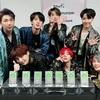 BTS(방탄소년단)2018メロンミュージックアワード(MMA)7冠!