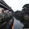 昨日の江戸川橋