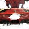 Ferrari458スパイダー 触媒レス