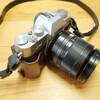 ミラーレスカメラ フジフィルム X-T20 カスタマイズ編