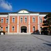 江田島海軍兵学校のレンがは超高価でツルツルだった。