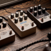 【気になる!】Universal Audio UAFX Pedal Series