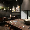 お洒落に日本酒を味わうのなら:Know by moto@新宿